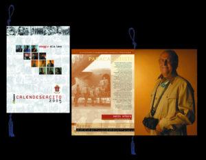 CalendEsercito 2005